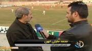 گزارشی از آخرین وضعیت تیم فوتبال امید