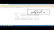 آموزش ساخت اکانت یاهو بعد از تحریم به وسیله gmail