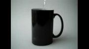 لیوان جادویی ( حرارتی )
