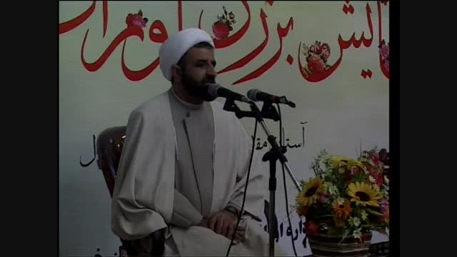 همایش یاوران وقف در آستان مقدس امامزاده سید بهلول خوی
