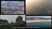 وجود دریاچه در اعماق اقیانوس - از oceantoday