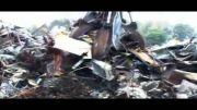 بازیافت ماشین های فرسوده(صنایع بازیافت)