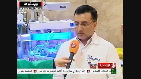 ماجرای مرگ 9 نوزاد در یک بیمارستان تهران