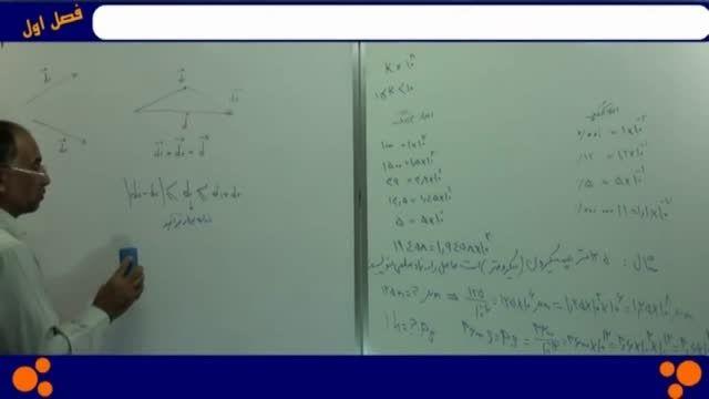 دبیر دسا - فیزیک دوم دبیرستان - آقای توکلی