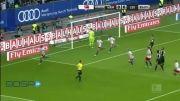 هامبورگ 1-0 بایرلورکوزن - گل بازی (بوندسلیگا آلمان)