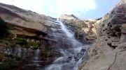 بزرگترین آبشار خاورمیانه