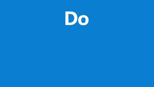 10 دلیل برای ارتقاء به ویندوز 10 : برنامه های ویندوز 10
