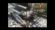 پوسیدن اجسادی که به دست داعش قتل عام شدند...!