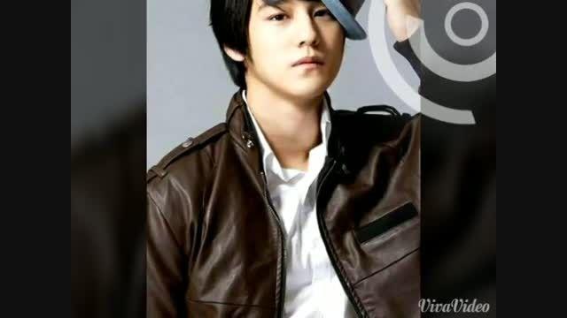 میکس تصاویر کیم بوم بازیگر سریال پسران فراتر از گلها