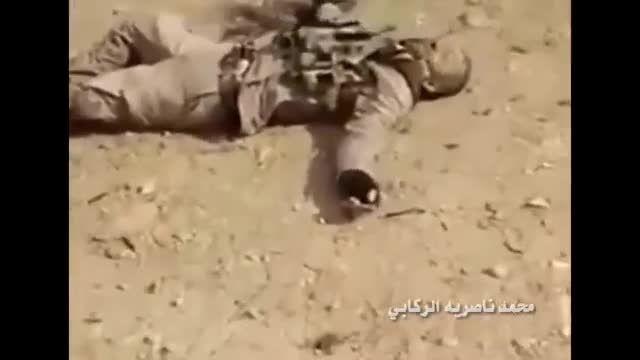 پیشروی داعش در عراق