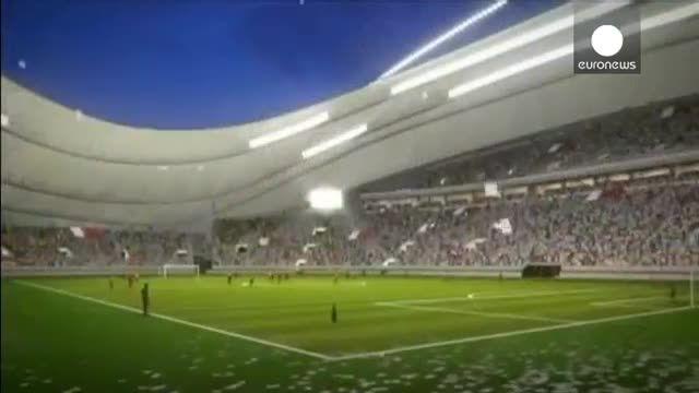 جام جهانی فوتبال قطر در زمستان برگزار خواهد شد