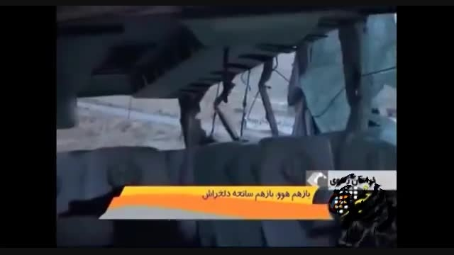 33 کشته و زخمی در تصادف کامیون و اتوبوس در قوچان