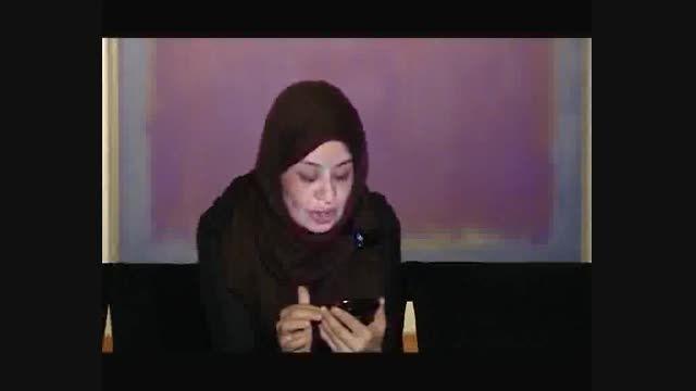داستان پستچی چیستا یثربی