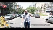 برزیل در تهران! توقف ممنوع!