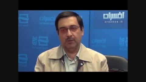 رویکرد فرهنگی روحانی با احمدی نژاد فرقی ندارد !