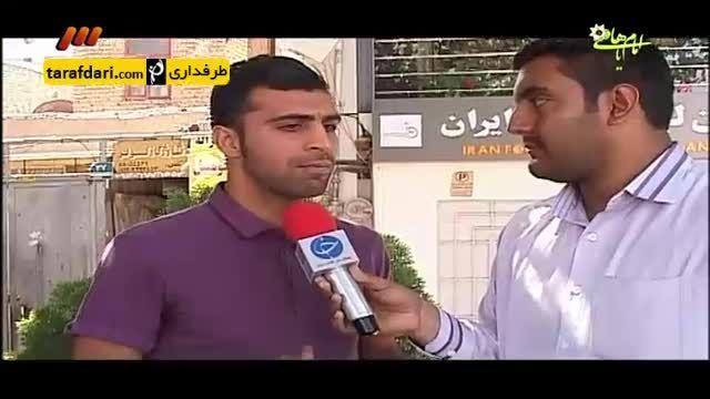 برنامه 90- مشکلات مالی باشگاه استقلال اهواز (93/07/06)