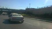 راننده ایرانی