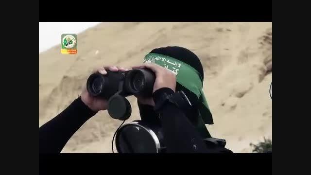 جزئیات عملیات پیچیده گردانهای قسام ضد اسرائیل