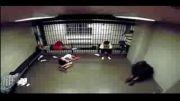 کتک کاری دو زندانی در زندان