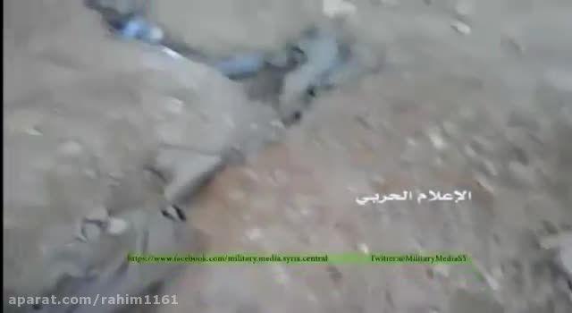 عاقبت سلفی(584)سوریه-عراق-داعش