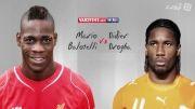 تبدیل چهره جالب از ستارگان بزرگ فوتبال