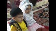کرسی های شب یلدا مدرسه شهید احمد لاچینانی فریدونشهر