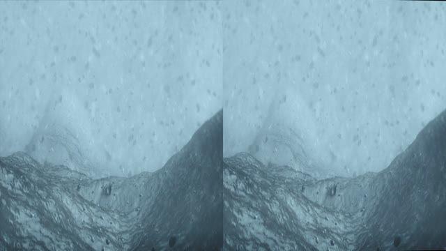قسمت کوتاه فیلم سه بعدی Age of Ice 2014 3D HD