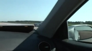 مرسدس مک لارن SLR در مقابل مرسدس SL65 AMG