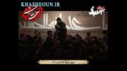 نقطه رهایی 4 - مداحی سید حسین موسوی - شهدا - لاله لاله جونه داد خون شهدای ما