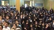 کلیپ زیبای استاد عباسی:احمدی نژاد و لیبرالیسم اقتصادی..