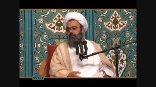 استاددانشمند-لزوم اتحاد شیعیان