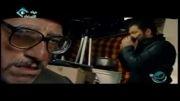 بابا پنجعلی در سریاله پایتخت خیلی باحاله! بهتره خودت ببینی!!