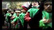 عزاداری کودکان مهدکودک