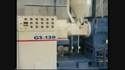 تولید کیسه پلی پروپیلن (کیسه سیمان) صنایع شیمیایی