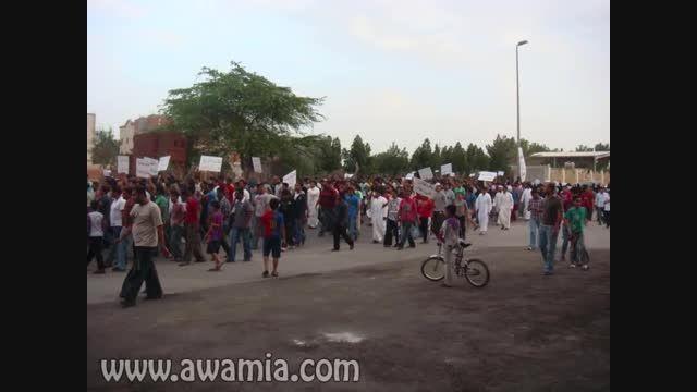 شیعیان محبوس در زندان های عربستان