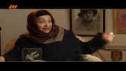 تخریب فاطمه معتمد آرا توسط فریماه فرجامی در برنامه زنده!!!