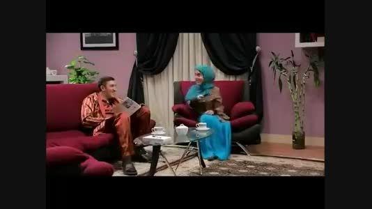 واکنشِ همسر به فیلمهای دوبله شده به فارسی