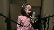 آواز حیرت آور دختربچه 5 ساله!