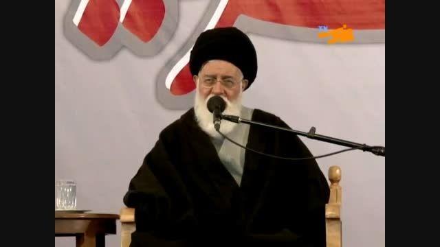 انقلاب مشروطیت در مشهد مقدس