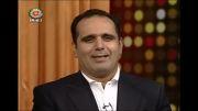 برنامه خنده دار فک زنی با مجریان صدا و سیما،حسین رفیعی-احمدی