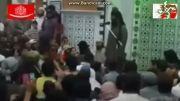 وهابیون بحرین با ابوبکر البغدادی،رهبر داعش بیعت کردند