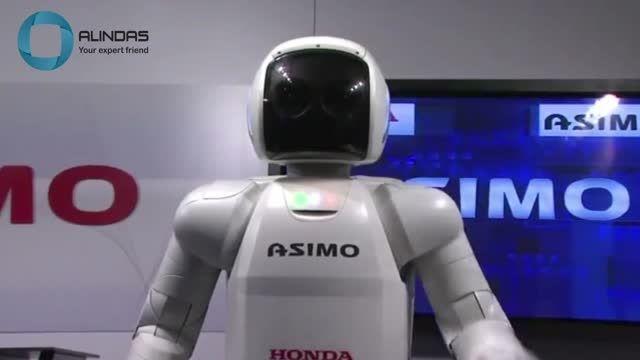 دنیای ربات ها (15)- انجام حرکات انسان توسط ربات ها