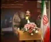 افشاگری محسن هاشمی علیه احمدی نژاد(گریه هاشمی)