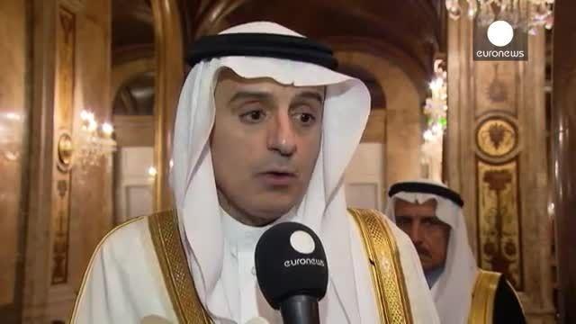 اتهام زنی دوباره وزیر خارجه عربستان به ایران