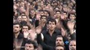 آیین سنتی ، مذهبی سنگ زنی برگرفته از قوم بنی اسد