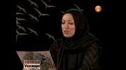متن خوانی نگار عابدی و جاودانگی با صدای مازیار فلاحی