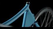 دوچرخه هوشمند سامسونگ