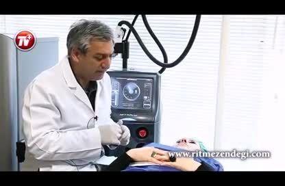 با این روش بدون جراحی، خونریزی و درد جوانی صورتتان را ب