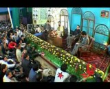 شعرخوانی سید جواد شرافت . جشنواره هلهله ی فرشته ها 1389
