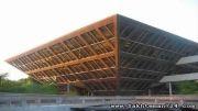 شگفت انگیزترین معماری های دنیا